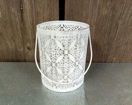 Laterne Ornament rund, gross (FLDEK8011)