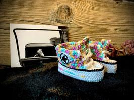 Baby Sneakers, einhorn 231 (FLSN009)