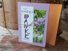 Karte lila 1 (FLK1011)