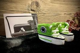 Baby Sneakers, shade 418 (FLSN008)