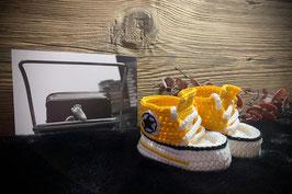 Baby Sneakers, sonne 208 (FLSN005)