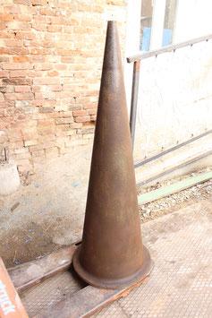 # 1722 - very large blacksmith cone mandrel