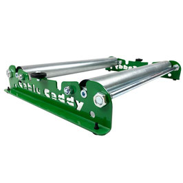 Cable Dispenser Cable Caddy 3in1 - Green