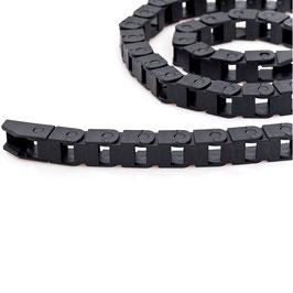 Energy Chain 10 mm x 10 mm, Length: 1,02 m