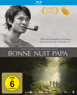 Blu-Ray BONNE NUIT PAPA - Internationale Fassung