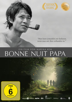 DVD BONNE NUIT PAPA - Internationale Fassung