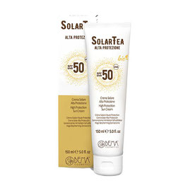 CREMA SOLAR ALTA PROTECCIÓN SPF50, 150ML