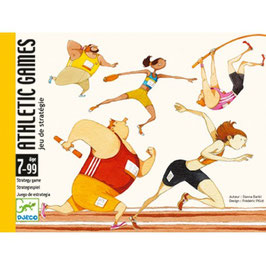Djeco - Athletic Games