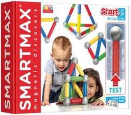 SmartGames - Start Build 23 pièces