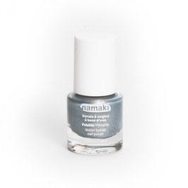 Vernis à ongles pelable à base d'eau pour enfant - 7,5 ml Argent 06