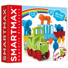 SmartGames - My First Animal Train