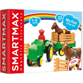 SmartGames - My First Tractor Set