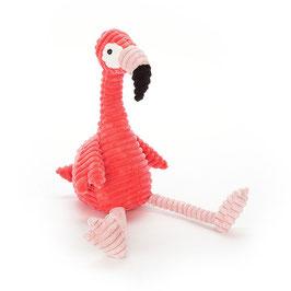 Jelly Cat Cordy Roy Flamingo