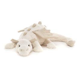 Jelly Cat Snow Dragon