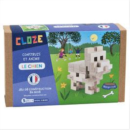 Cloze - Kit Chien