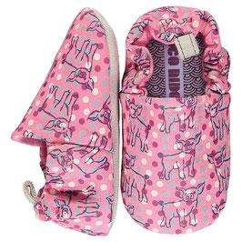 Poco Nido - Mini Shoes T3/6mois