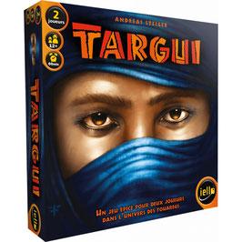 Targui (Duel)