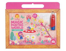 Magic Painting Jardin des Fées