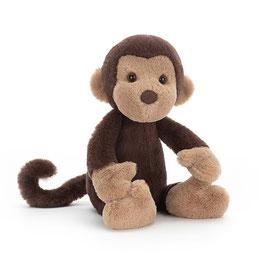 Jelly Cat Wumper Monkey