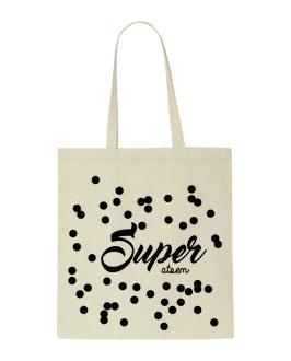 """Tote Bag """"Super Atsem"""""""