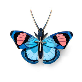Décor mural Peacock Butterfly