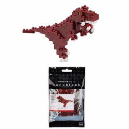 Nanoblock - Tyrannosaurus