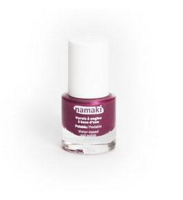 Vernis à ongles pelable à base d'eau pour enfant - 7,5 ml Framboise 03
