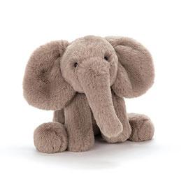 Jelly Cat Smudge Baby Elephant