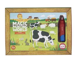 Magic Painting Farm