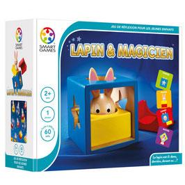 SmartGames - Lapin Magicien