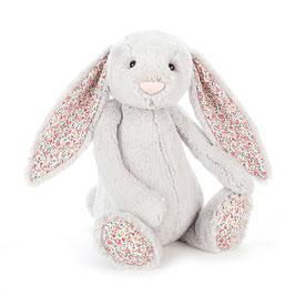 Jelly Cat Blossom Bunny Silver
