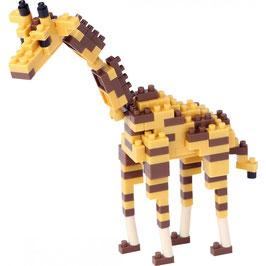 Nanoblock - Girafe