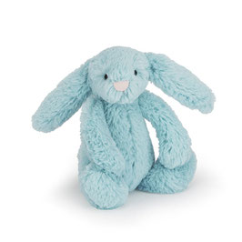Jelly Cat Bashful Bunny Aqua