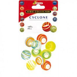 Filets de Calots Cyclone