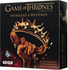Got intrigues à Westeros