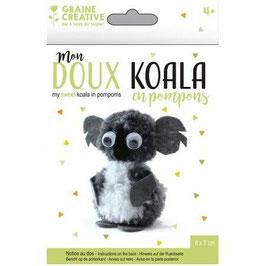 Kit pompons Koala