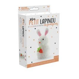 Kit pompons Lapinou