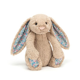 Jelly Cat Blossom Bunny Beige