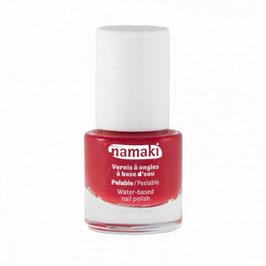 Vernis à ongles pelable à base d'eau pour enfant - 7,5 ml Griotte 11