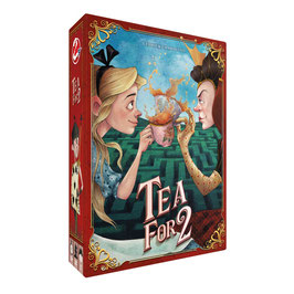 Tea for 2 (Duel)