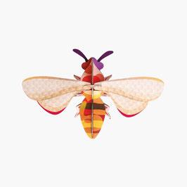 Décor Mural Honey Bee