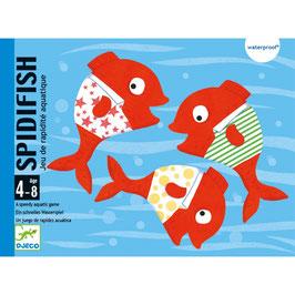 Djeco - Spidifish