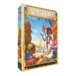 Ankhor (Duel)