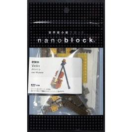Nanoblock - Violon