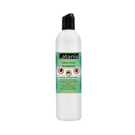 Latanis S16vet Anti Parasiten und Pflegeshampoo