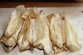 Lammohren, ideal für magenempfindliche Fellnasen