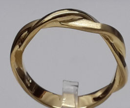 Ring Kordel massiv (161056)