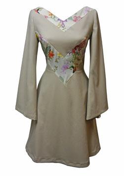Kleid Fleur