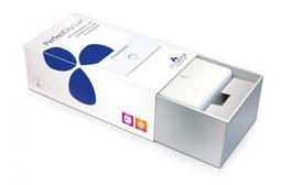 Perfect Dry-Lux (Trockensystem mit 360° UV-C und Impulslüfter)