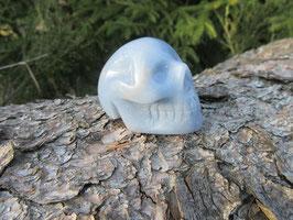 Aragonit blau 103 Gramm